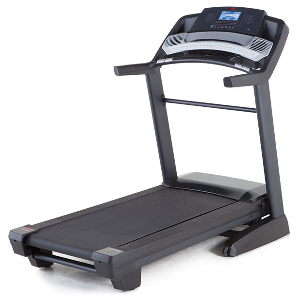 smooth 800 treadmill review