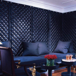 Heavy curtains for soundproofing: does it work?
